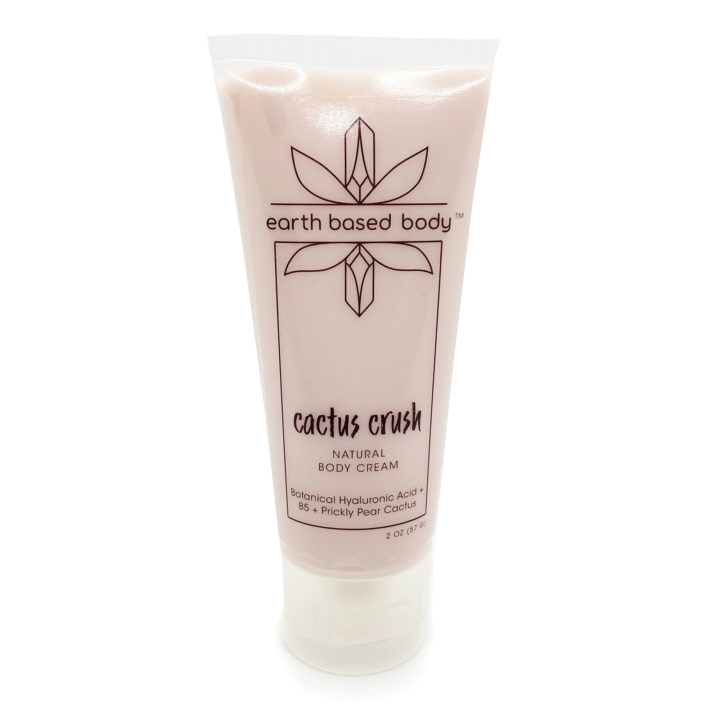 Mini Cactus Crush Body Cream