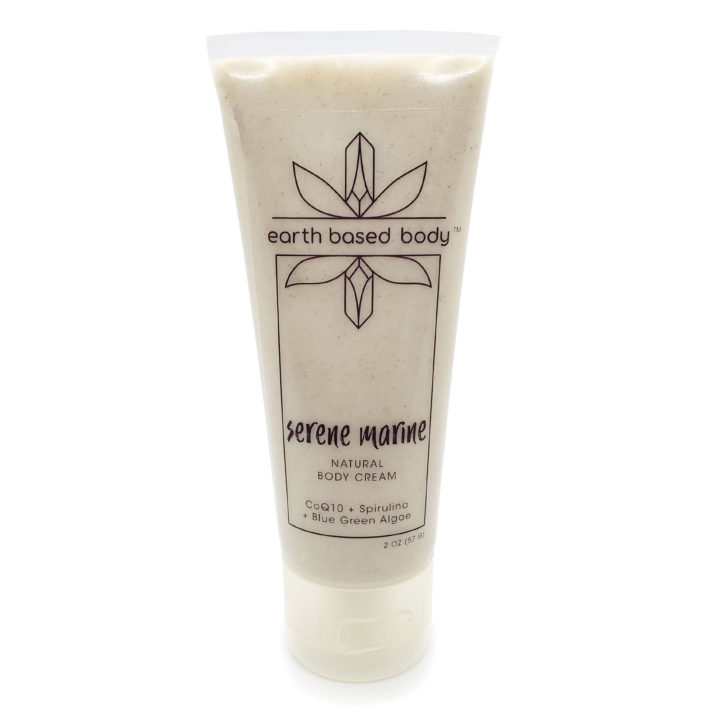 Mini Serene Marine Body Cream