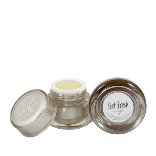 Get Fresh Vegan Lip Balm