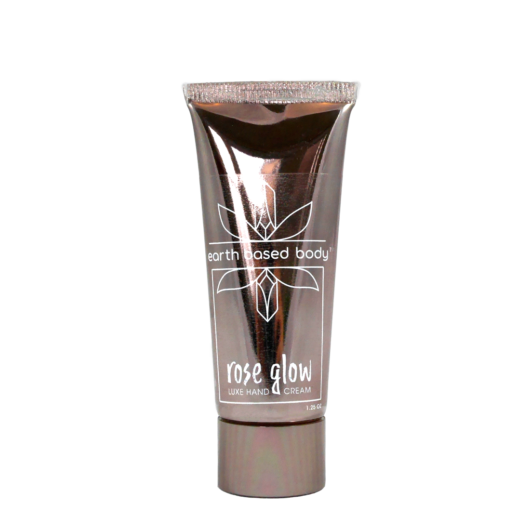 Rose Glow Luxe Hand Cream