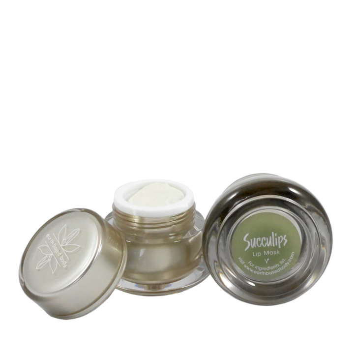 Succulips Hydrating Lip Mask