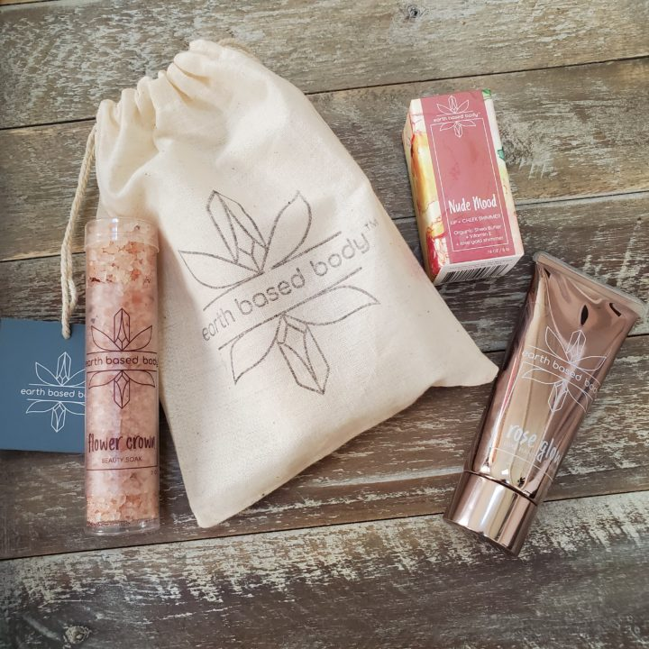 Pink Power mini gift bundle